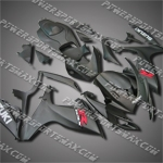 Fairing For Suzuki 2006 2007 GSX-R 600 GSXR 750 K6 Injection Molding Set, Free Shipping!
