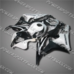 Fairing For Honda 2007 2008 CBR 600 RR Injection Mold Plastics Set 07 08 F5