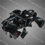 Fairing For 2005-2006 Honda F5 CBR 600 RR Plastics Set