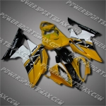 New Fairing For YAMAHA 2008 2009 2010 2011 YZF R6 Plastics Set Injection Mold
