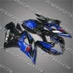 Fairing For Suzuki 2005 2006 GSXR GSX-R 1000 K5 Injection Mold Plastics Set