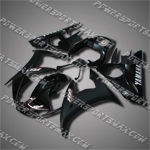 Fairing For YAMAHA 2003 2004 2005 YZF R6 Plastics Set Injection Mold 03 04 05 R6, Free Shipping!
