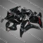 Fairing For Honda 2009 2010 CBR 600 RR Injection Molding Plastics Set 09 10 F5, Free Shipping!