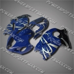 FAIRING FOR SUZUKI 1999-2007 HAYABUSA GSX-R 1300 GSX1300R 2001 02 03 04 05 06 07