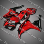 Fairing For Honda 2006 2007 CBR 1000 RR Injection Mold Plastics Set Body Work D9, Free Shipping!