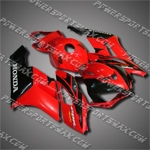 Fairing for 2004 2005 Honda CBR 1000 RR Plastics Set Injection mold Body Work, Free Shipping!