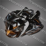 Fairing For Honda 2006 2007 CBR 1000 RR Plastics Set Injection Mold CBR1000RR