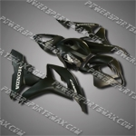 Fairing For 2007-2008 Honda F5 CBR 600 RR Plastics Injection Molding, Free Shipping!
