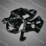 Fairing For Suzuki 2001 2002 2003 GSXR 600 750 Injection Molding Plastics Set, Free Shipping!
