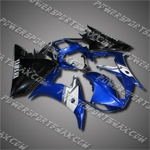 Fairing For YAMAHA 2003 2004 2005 YZF R6 Plastics Set Injection Mold 03 04 05 R6