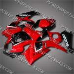 Fairing For Suzuki 2007 2008 GSX-R GSXR 1000 K7 Injection Molding Plastics Set