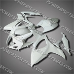 Fairing For Suzuki 2006 2007 GSXR 600 750 K6 Injection Molding Plastics Set, Free Shipping!