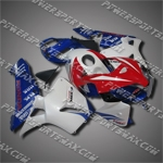 Fairing For Honda 2005 2006 CBR 600 RR F5 Injection Molding Plastics Set, Free Shipping!