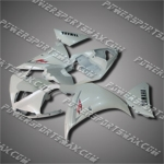 Fairing For YAMAHA 2009 2010 2011 YZF R1 Injection Mold Plastics Set Body Work