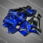 Fairing For Honda 2005 2006 CBR 600 RR F5 Injection Molding Plastics Set OW, Free Shipping!