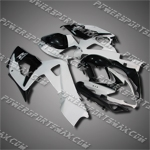 Fairing For Suzuki 2005-2006 K5 GSXR GSX-R 1000 Plastics Set Injection mold