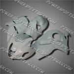FAIRING FOR SUZUKI 1999-2007 HAYABUSA GSX-R 1300 GSX1300R 2001 02 03 04 05 06 07, Free Shipping!