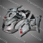 Fairing For Suzuki 2003 2004 GSXR 1000 K3 Injection Molding Plastics Set