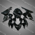 Fairing For Kawasaki 2004 2005 ZX10R Plastics set Injection Mold 04 05 ZX-10R, Free Shipping!