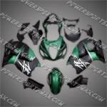 Suzuki GSX1300R Hayabusa 1996-2007 ABS Fairing Set
