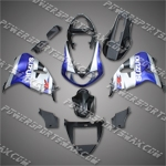Suzuki TL1000R 1998-2003 ABS Fairing Set