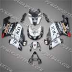 Ducati 749/999 2005-2006 ABS Fairing Set -- Handcraft