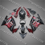 Honda CBR600 F3 1995-1996 ABS Fairing Set, Free Shipping!