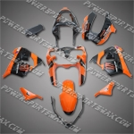 KAWASAKI NINJA ZX9R 2000-2005 ABS Fairing Set -- Handcraft