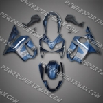 Honda CBR600 F4i 2004-2007 ABS Fairing Set, Free Shipping!