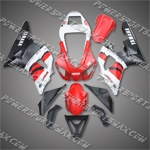 YAMAHA YZF-R1 1998-1999 ABS Fairing Set, Free Shipping!
