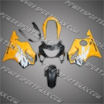 Honda CBR600 F4 1999-2000 ABS Fairing Set