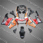 HONDA CBR919RR 1998-1999 ABS Fairing Set -- Handcraft