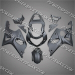 Suzuki GSX R1000 Gixxer 2000-2002 ABS Fairing Set