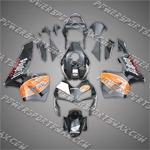 Honda CBR600RR 2003-2004 ABS Fairing Set