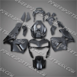 Honda CBR600RR 2003-2004 ABS Fairing Set -- Unpainted