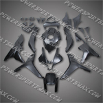 Honda CBR600RR (F5) 2007-2008 ABS Fairing Set -- Unpainted