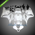 Honda CBR600RR (F5) 2009-2010 ABS Fairing Set -- Unpainted