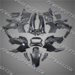 Honda CBR600 F3 1995-1996 ABS Fairing Set -- Unpainted