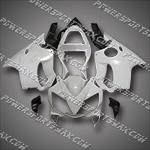 Honda CBR600 F4i 2001 2002 2003 Bodywork ABS Fairing Set -- Unpainted, Free Shipping!