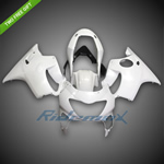 Honda CBR600RR F4 1999-2000 ABS Fairing Set -- Unpainted