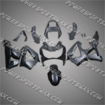 Honda CBR929RR 2000-2001 ABS Fairing Set -- Unpainted