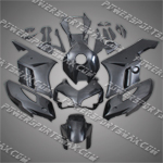 Honda CBR1000RR 2004-2005 ABS Fairing Set -- Unpainted, Free Shipping!