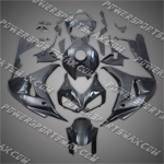 Honda CBR1000RR 2006-2007 ABS Fairing Set -- Unpainted