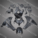 Honda CBR1000RR 2008-2009 ABS Fairing Set -- Unpainted, Free Shipping!