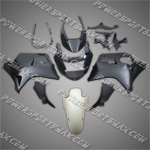 Honda CBR1100RR 1996-2007 ABS Fairing Set -- Unpainted