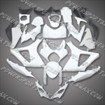 Suzuki GSX-R1000 2007-2008 ABS Fairing Set -- Unpainted