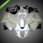 Suzuki GSX-R1300 1997-2007 ABS Fairing Set -- Unpainted