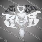 Kawasaki Ninja ZX6R 2005-2006 ABS Fairing Set -- Unpainted, Free Shipping!