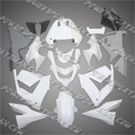 Kawasaki Ninja ZX10R 2004-2005 ABS Fairing Set -- Unpainted