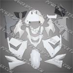 Kawasaki Ninja ZX10R 2004-2005 ABS Fairing Set -- Unpainted, Free Shipping!